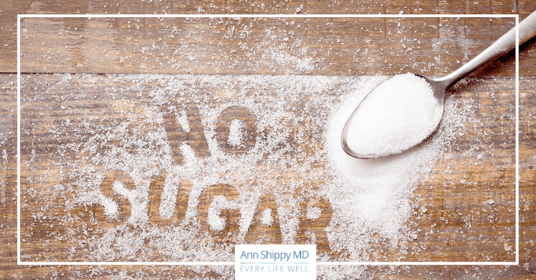 Top 10 Reasons to Avoid Sugar