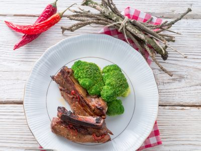 grilled ones rib with broccoligrilled ones rib with broccoligrilled ones rib with broccoli