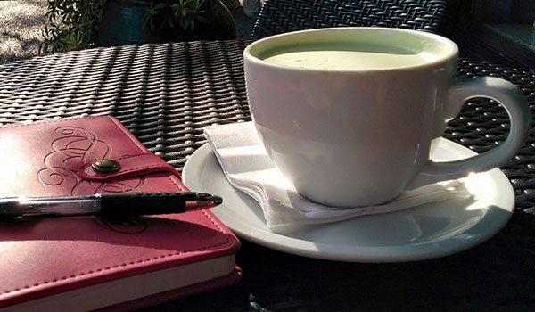 clarity and energy tea