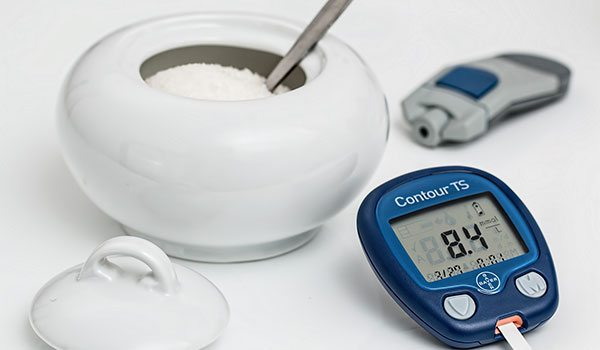 diabetes and toxins