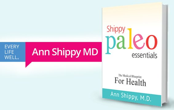 Books ann shippy md shippy paleo essentials malvernweather Choice Image