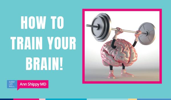 neuroplasticity, plasticity, brain training, brain health