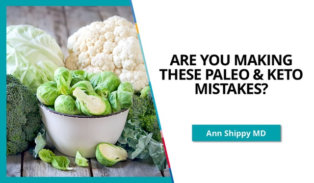 broccoli paleo keto mistakes cauliflower