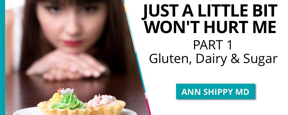 gluten free dairy free sugar free low carb