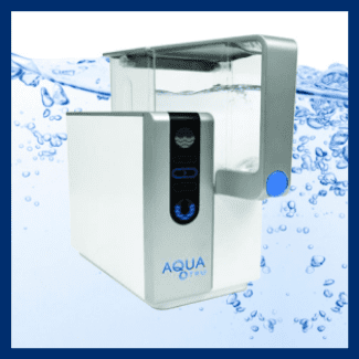 holiday gift guide water filter