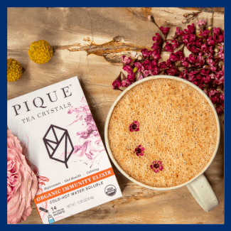 holiday gift guide pique tea