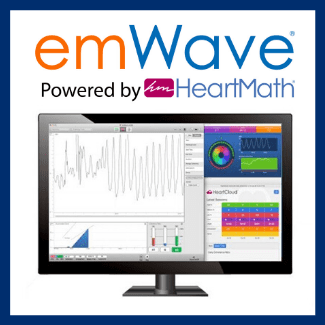 holiday gift guide emWave HeartMath