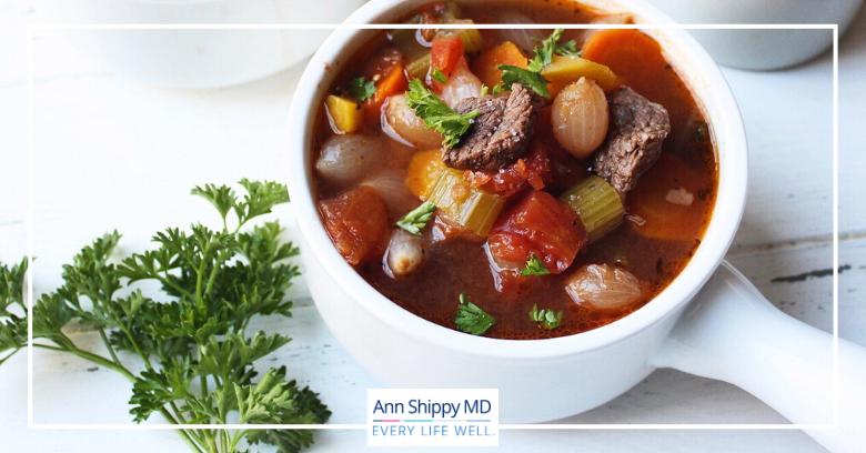 paleo stew