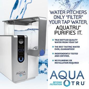 water purifier, filter