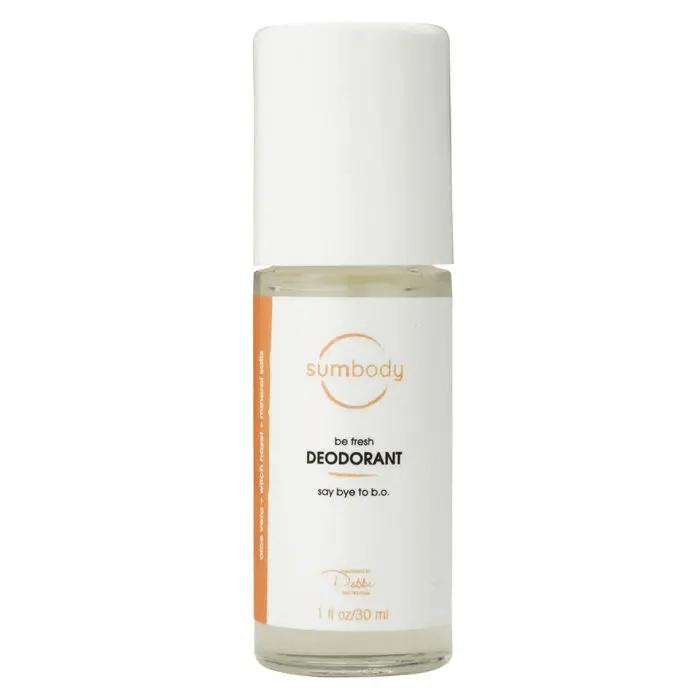 sumbody deodorant