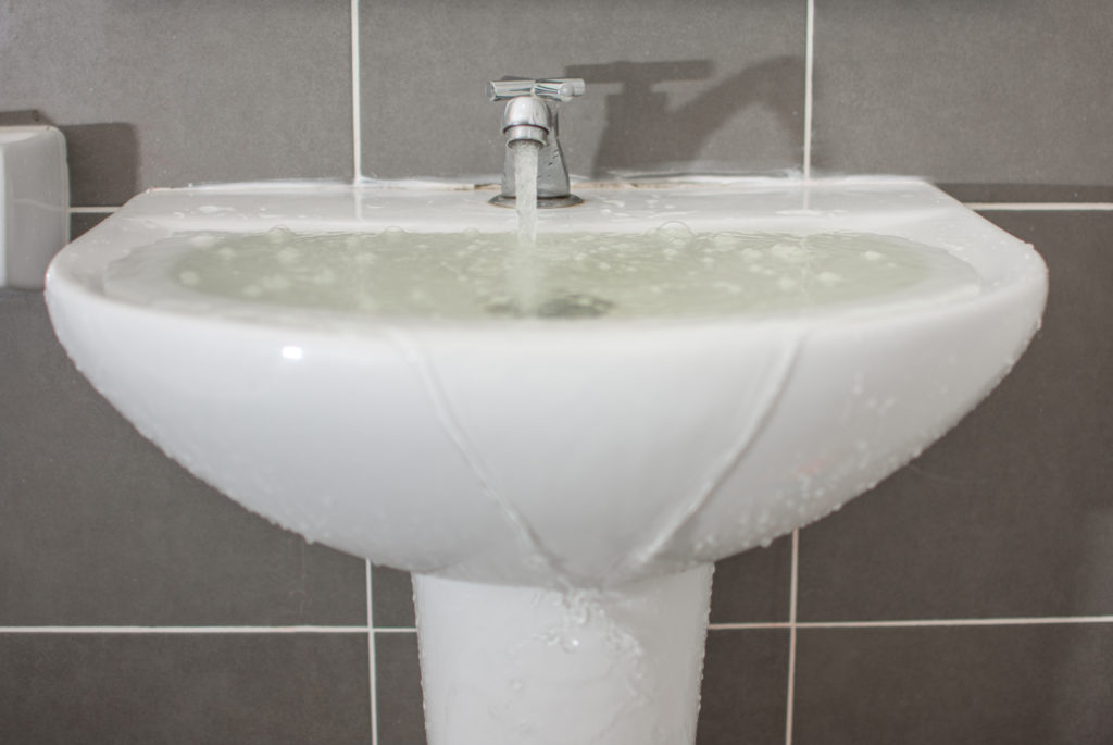 everyday toxicity kitchen sink